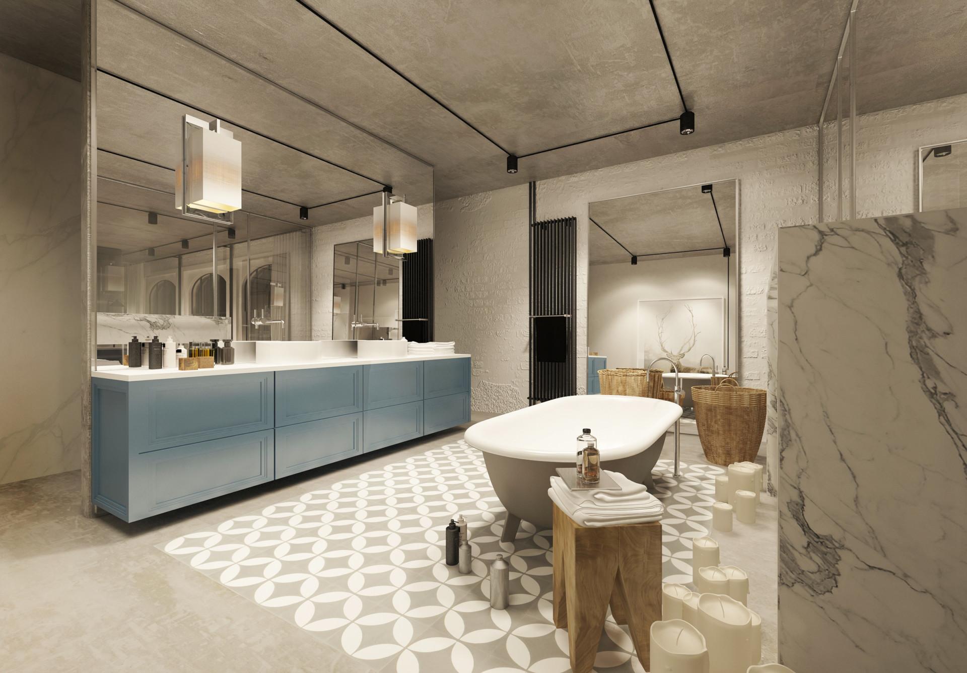 Kint Studio Loft V