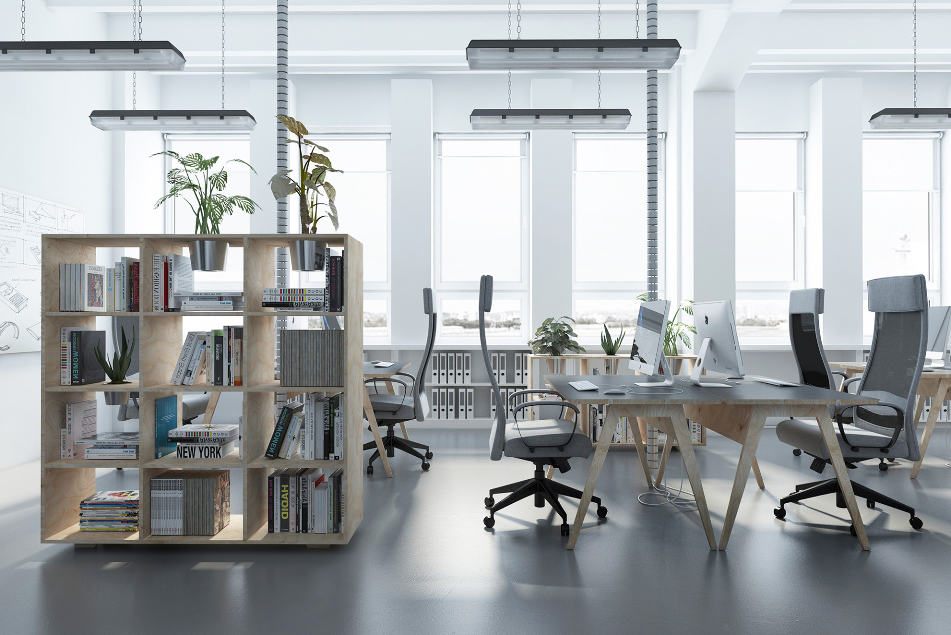 Kint Studio Biuro Redkroft