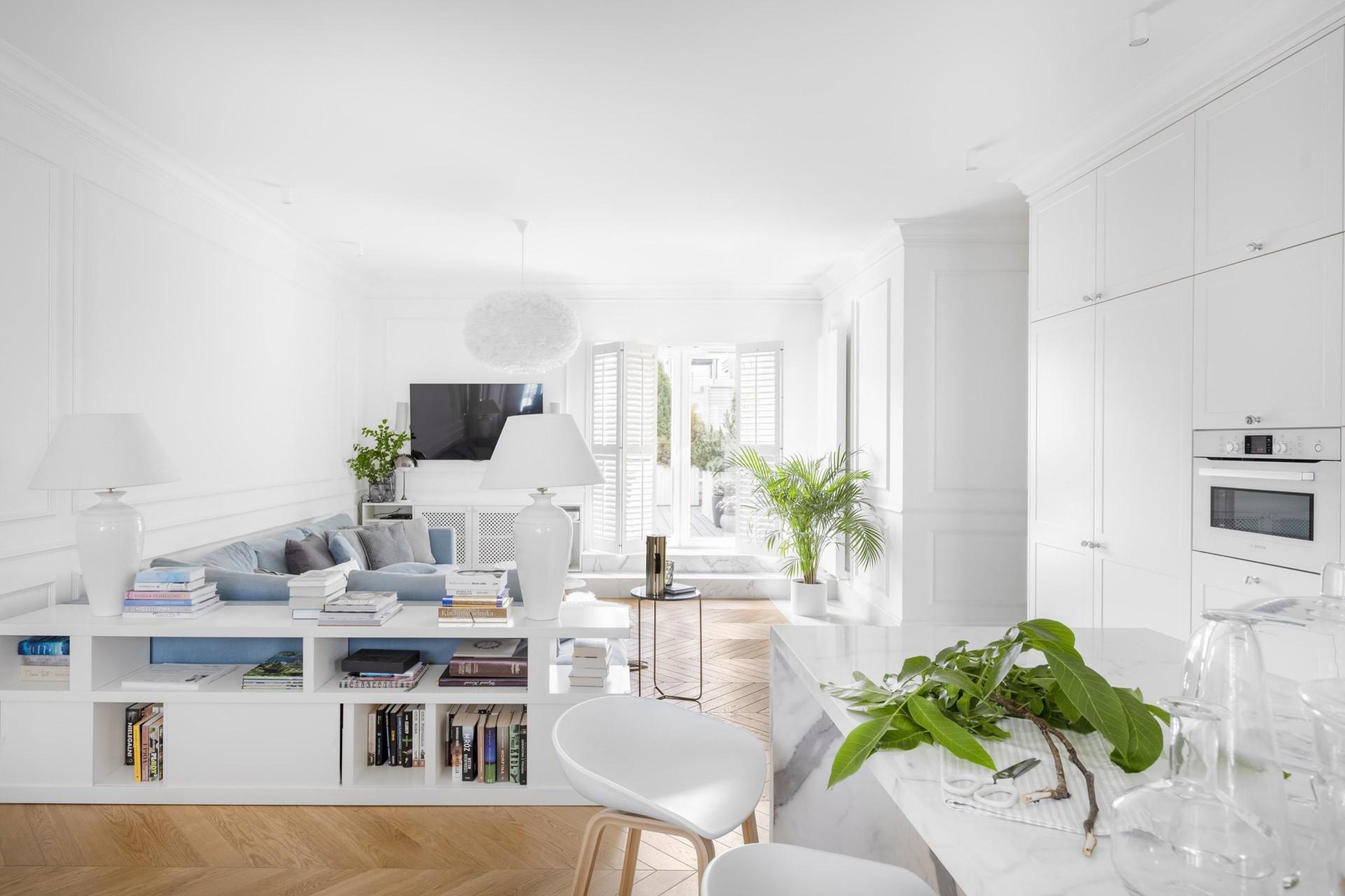 Kint Studio Apartament na Wilanowie